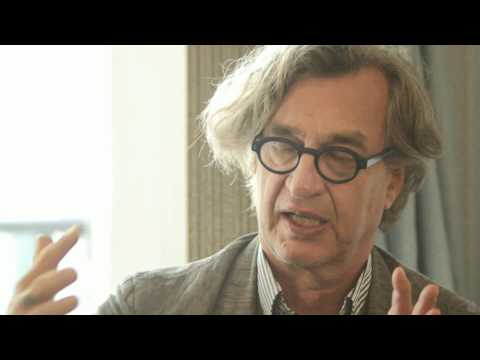 Pina (2011) Wim Wenders Interview