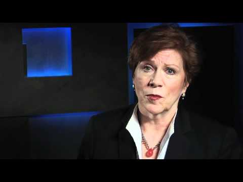 AFTRA President Roberta Reardon on the SAG-AFTRA Merger