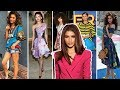 Zendaya's Best Fashion Styles in 2017 - Zendaya's Stylish Dresses Collection 2017