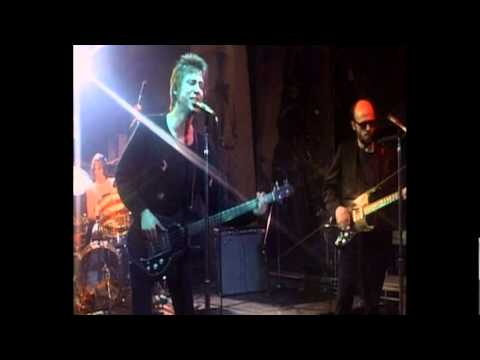 RICHARD HELL & The Voidoids * Blank Generation * @ CBGB´s 1979