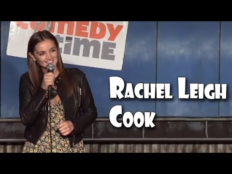 Rachel Leigh Cook? Stand Up Comedy