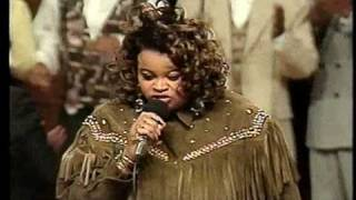Lashaun Pace & Karen Clark Sheard - Act Like You Know