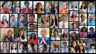 Bukas Palad kids sing! YouTube Videos