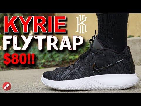 Nike Kyrie Flytrap - YouTube