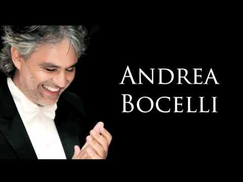 Andrea Bocelli - Rigoletto: La Donna è Mobile