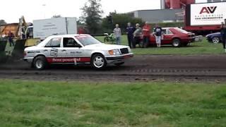 DCPO Haghorst 2010 Benz Power finale 2de plaats autotrek