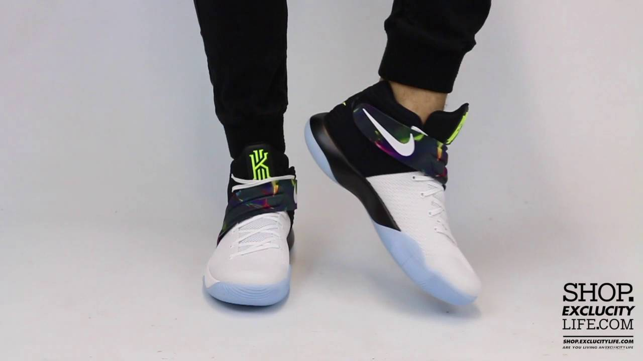 purchase cheap f6fb4 5edc8 Kyrie 2