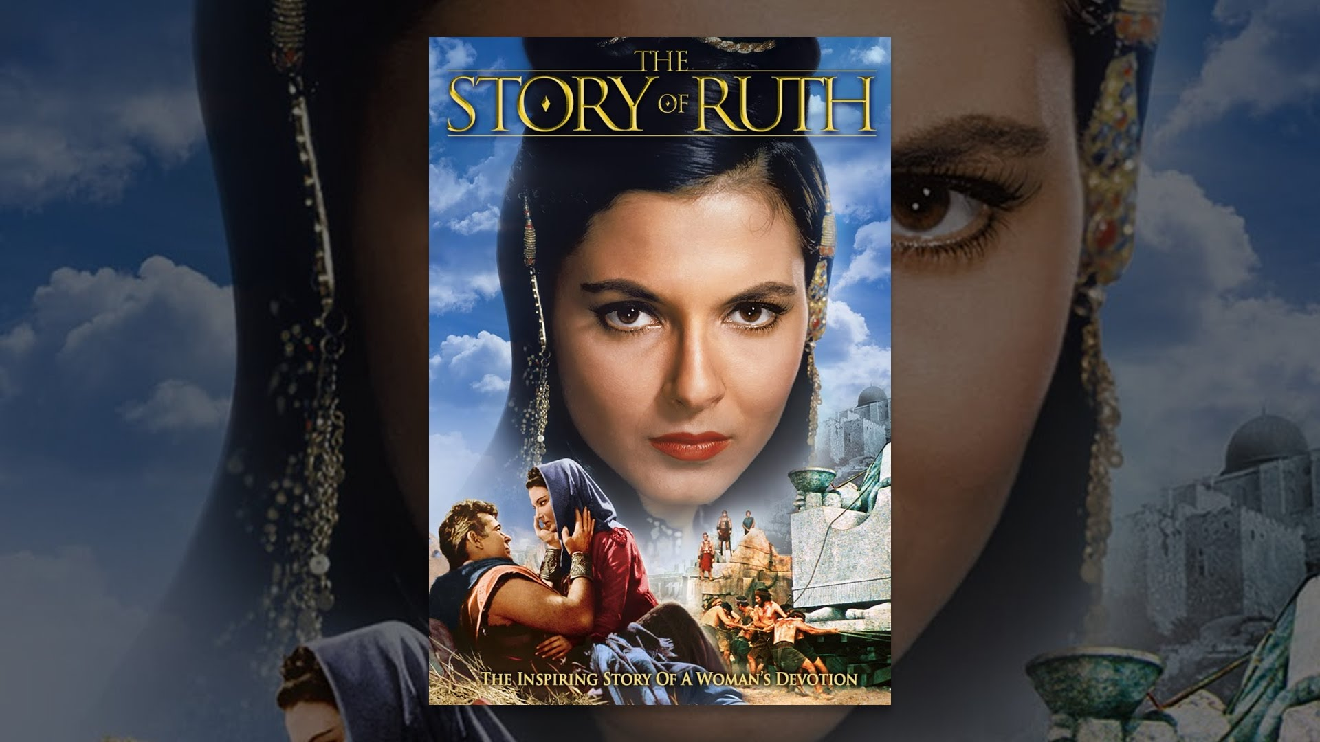 The Story of Ruth - YouTube
