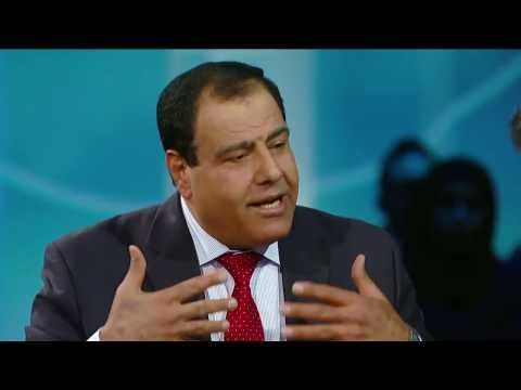 Dr. Izzeldin Abuelaish on George Stroumboulopoulos Tonight: INTERVIEW