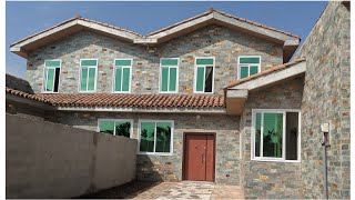 Perfect Vacation House In Accra For Sale L 3 Bedroom L Beach Front L $150k