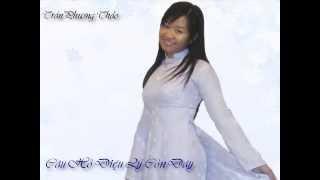 Câu Hò Điệu Lý Còn Đây - Thao Tran's Cover