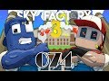 SKY FACTORY 3 - Ep.74 - LA CAJITA ARCOIRIS - Minecraft con Tonacho