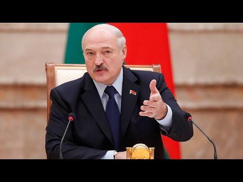 Смеялись надо мной и ВИРУС вас НАСТИГ! Лукашенко высказался о ситуации с КОРОНАВИРУСОМ
