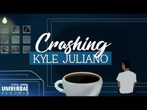 Kyle Juliano - Crashing (Official Song Preview #2)