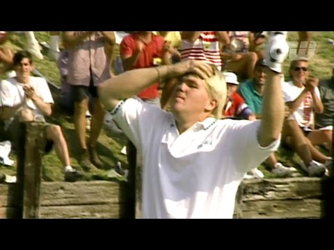 Top 10: First-time major winners at the PGA Championship