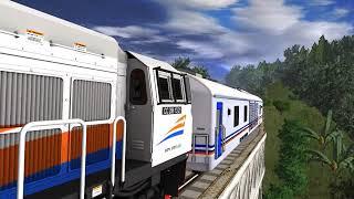 Hunting Di Sleko - Trainz Simulator 12