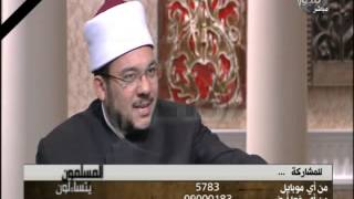 المسلمون يتساءلون: قيمة الإنتماء للإسلام .... وعظمة الإسلام