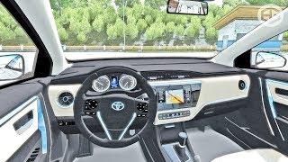 Toyota Corolla ETS2 (Euro Truck Simulator 2)