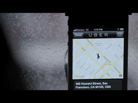 Is Uber Worth $17 Billion?