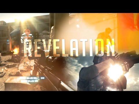 "Battlefield 3 Montage ""Revelation"" ft. xHoHo by NoVa Helios"
