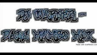 dale mambo y reggae-dj warner