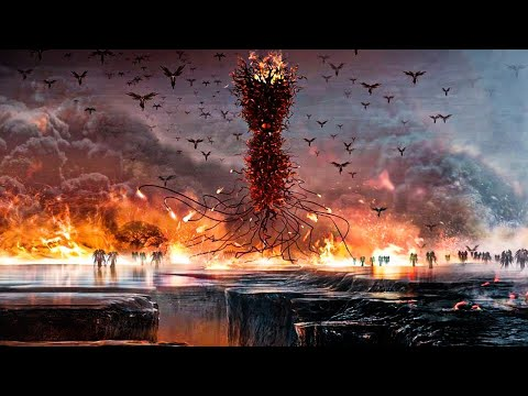 The Book Of Revelation Is Unfolding Before Our Eyes 2021