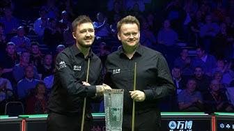 Wilson v Murphy FINAL 2020 Welsh Open HD1080p