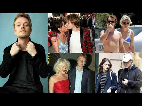 Girls Alfie Allen Has Dated - (Game Of Thrones)