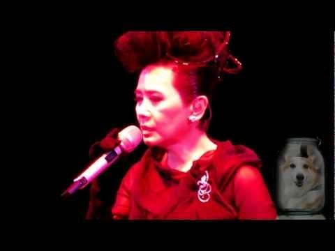 葉德嫻 - 赤子@Sing For Me演唱會 2013.03.08