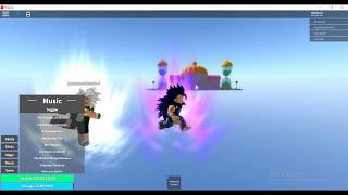 Fast Training Hack (ROBLOX) (Dragon Ball Fury)