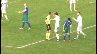 Serie D Sangiovannese-Seravezza 0-4