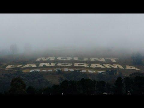 Bathurst 1000 - A Mountain Of Moments