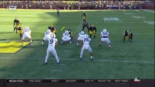 2016 Michigan Football Highlights v Penn State