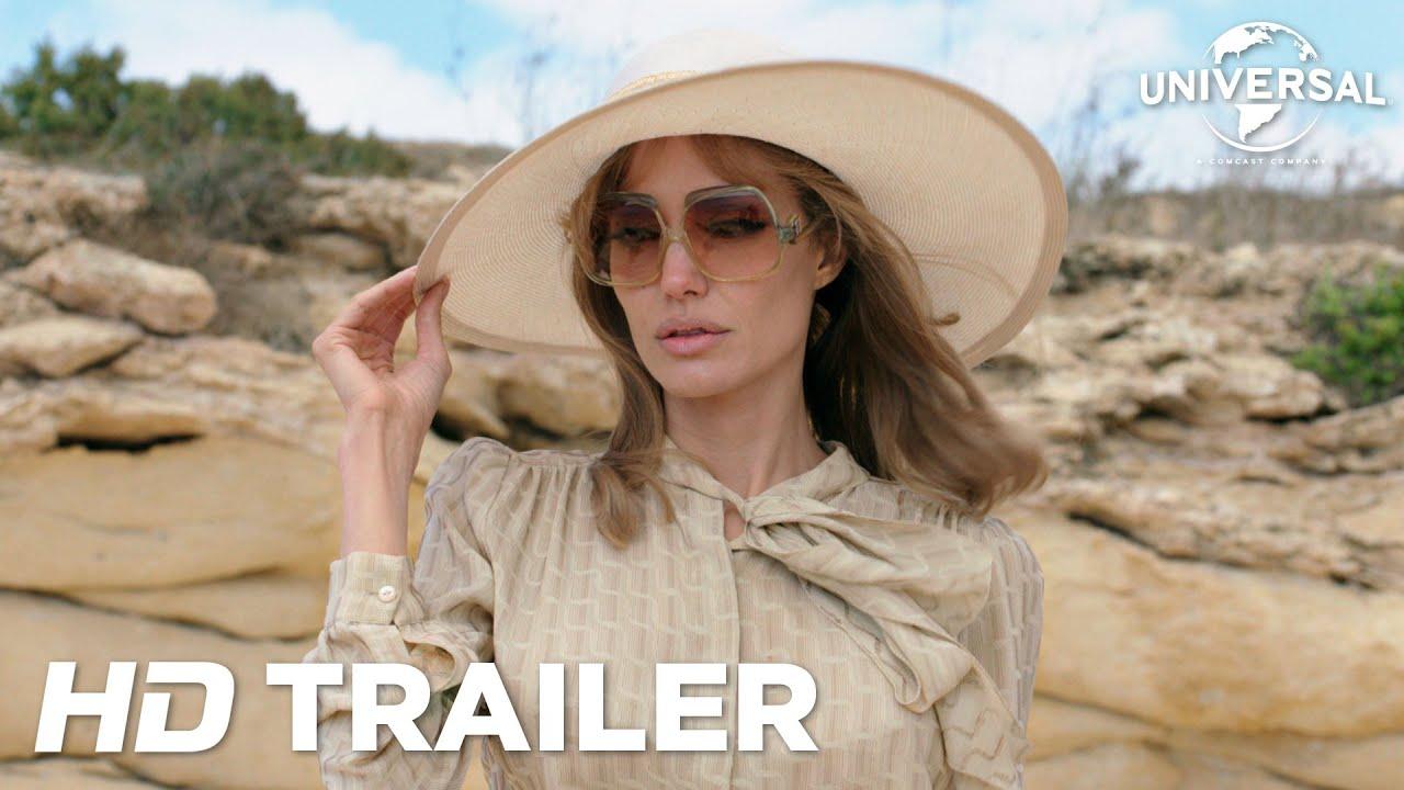 5dd8edfbc7bf8 BY THE SEA di Angelina Jolie Pitt con Brad Pitt - Secondo trailer italiano  ufficiale