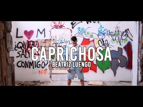 Beatriz Luengo - Caprichosa (Dance Video) - POSITIVE DANCE STUDIO - By Jose Javier Coll