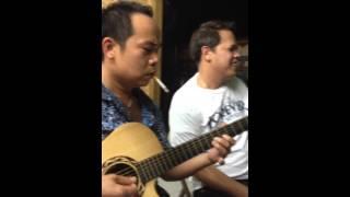 Truong Cu Tinh Xua Guitar (cover)