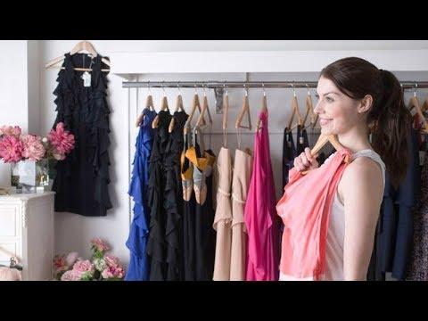 модная одежда для девушек фото