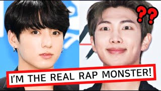 Download lagu Jungkook is Actually Rapper of BTS? Golden Maknae's Incredible Talent!