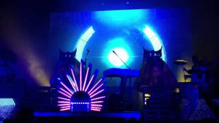 Empire Of The Sun - Lux, Old Flavors