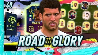 FIFA 20 ROAD TO GLORY #40 - CHEAP BEAST!