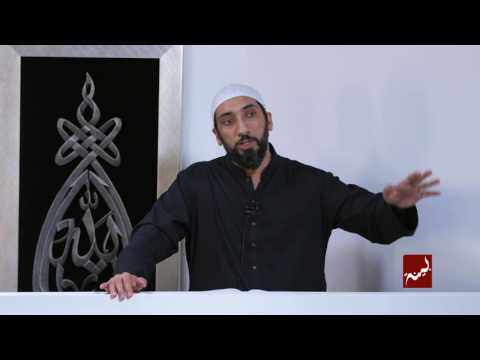 The Quranic Essence Of Parenting Khutbah By Nouman Ali Khan