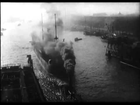 Joris ivens the bridge
