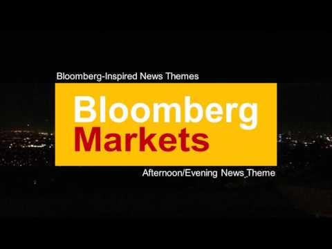 Bloomberg News Themes (My Version)