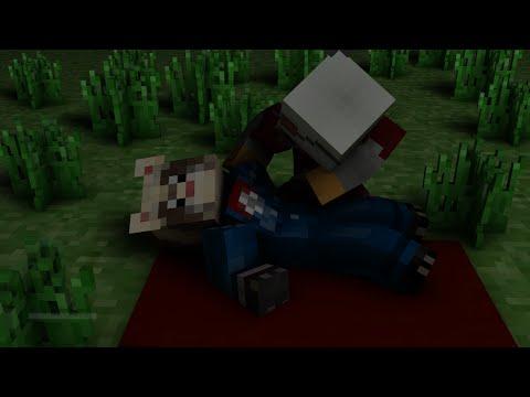 Minecraft Annihilation 8v8 Competitive