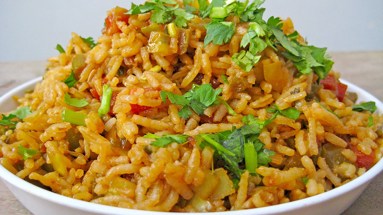 Chinese fried rice recipe in hindi chinese fried rice recipe in hindi jaipurthepinkcity youtube forumfinder Choice Image