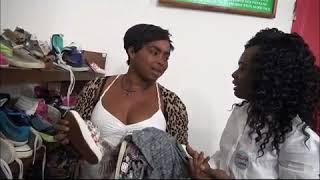 TémogTémoignage d'une cliente de la boutique HPP-Congo du carrefour UPNnage de Mme Gloire2 x264