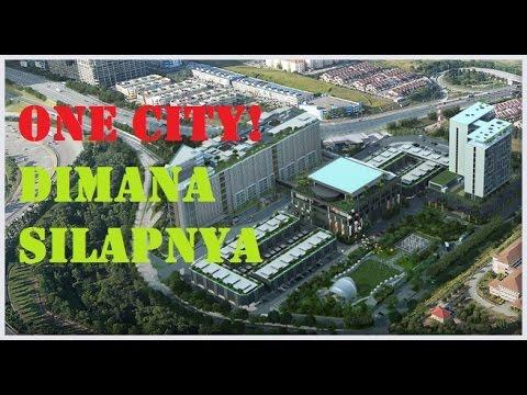 Terjah @ One City: Dimana silapnya?