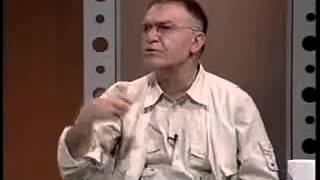 Khakas epic poem Khuban Aryg: Turkic Mythology 02 with Assist. Prof. Dr. Faruk Atalayer [in Turkish]