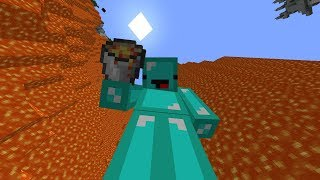 How I Became the Most Annoying Minecraft Player