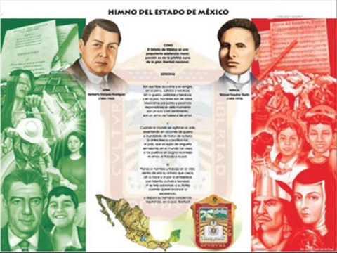 Himno al Estado de México Pista oficial